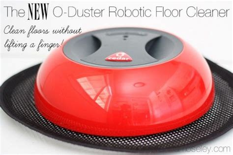 O Duster Robotic Automatic Floor Vacuum Cleaner by 17 Best Images About O Cedar Fans Reviews On