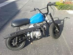 For Sale  Honda Z50 With Ct70 Engine
