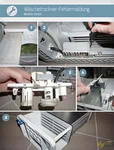 Bosch Maxx 6 Sensitive Trockner : fehlermeldung beh lter leeren wenn beim w schetrockner ~ Michelbontemps.com Haus und Dekorationen