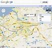 Google 地圖即時路況 - G. T. Wang