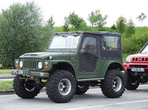 suzuki lj 80 tuning buscar con 4x4 suzuki jimny 4x4 y cars