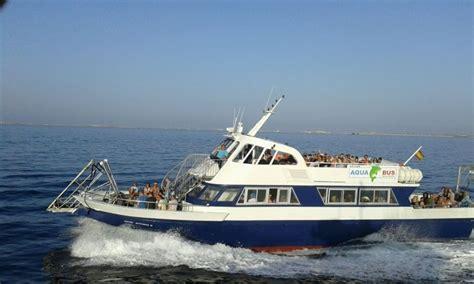 aquabus ferry ibiza formentera ibiza spotlight