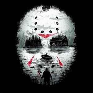 Friday Night Terror T-Shirt   Inspiration