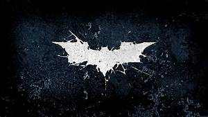 News and entertainment: dark knight logo (Jan 05 2013 15 ...