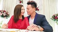 """""""御用奸角""""李天翔结婚啦!与拍拖6年女友在冲绳办婚礼!   聊八卦   xuan.com.my"""
