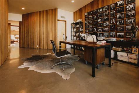 mid century home office designs decorating ideas design trends premium psd vector