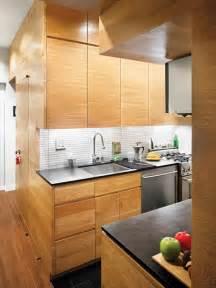 small galley kitchen design ideas amenagement cuisine the déco