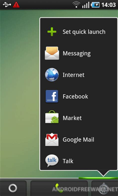 android freeware launcher home free app android freeware
