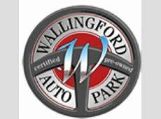 Wallingford Auto Park Wallingford, CT Lee evaluaciones