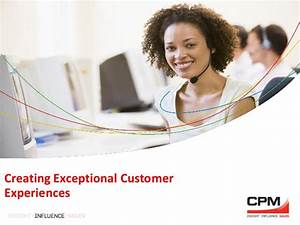 CPM International: High Performance Sales & Exceptional ...