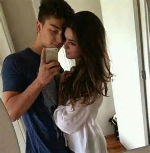 Couple Selfie Mirror Goals