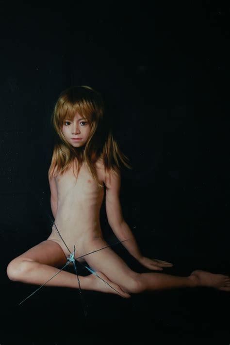 Trottla Doll Nude Catalog