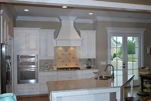 The Useful Kitchen Vent Hood Ideas - My Kitchen Interior