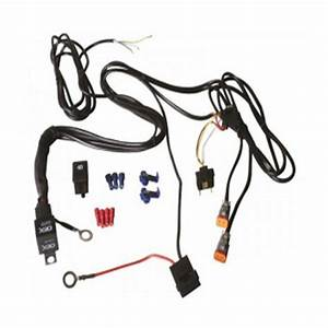 Great Whites Gwa0007 12 Volt Wiring Harness
