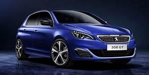 308 Peugeot : peugeot 308 gets new gt line and sportium trims ~ Gottalentnigeria.com Avis de Voitures