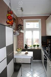 Küche Mit Integriertem Essplatz : moderne k chen ~ Markanthonyermac.com Haus und Dekorationen