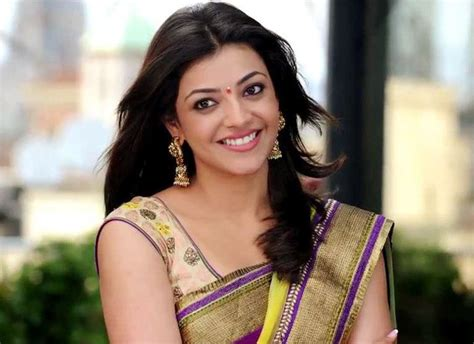 Kajal Agarwal 50 Cute And Beautiful Images And Wallpapers