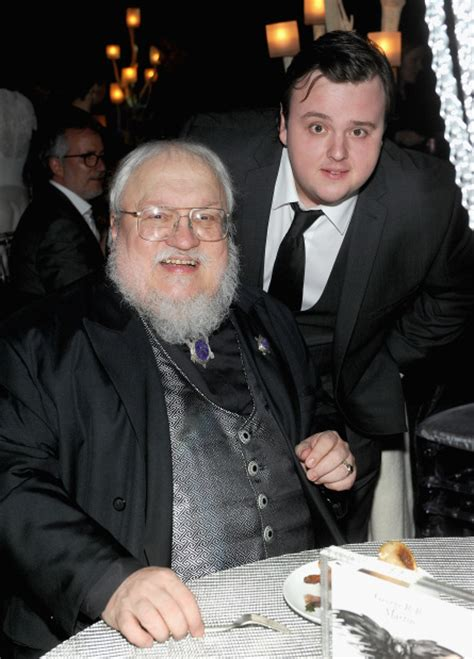 Photos: Game of Thrones stars throw a bloody good bash in NYC