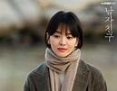 Rock Song Hye Kyo's Short Bob From The Hit Drama ...