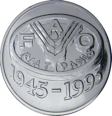 Fiat Panis by 100 Fao Romania Numista