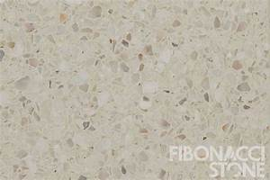 Classic Style - Classic White Terrazzo Tiles from