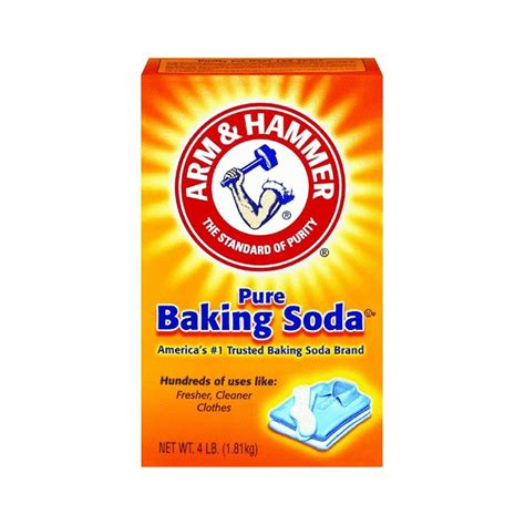 what is baking soda baking soda