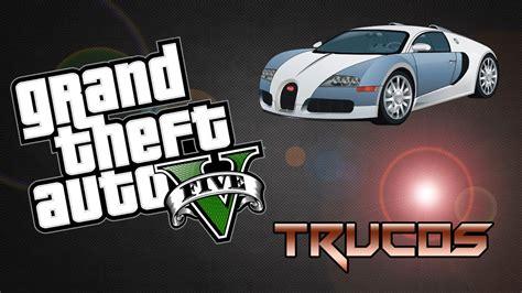 trucos gta  grand theft auto  ps xbox youtube