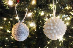 ornaments personalized ornament crafts and designs