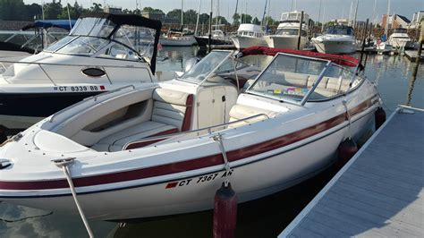 Maxum Boat Names by Maxum 2300 Sr Boat For Sale From Usa