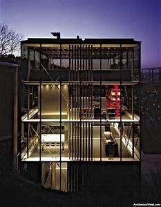 Sobek Haus Stuttgart : house r128 by werner sobek architecture i like pinterest haus and house ~ Bigdaddyawards.com Haus und Dekorationen