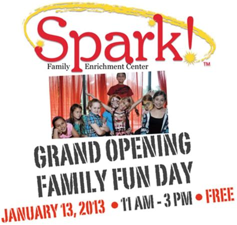 Orlando Daily Deals Spark (lake Mary) Family Fun Day On Sunday 113