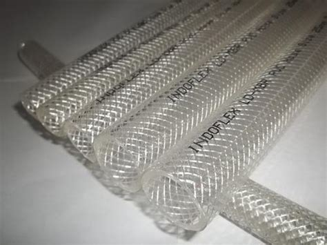 Medium Braided Hose Manufacturer From Delhi