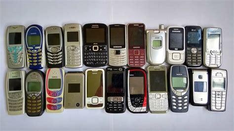 collection   phones nokia samsung siemens youtube