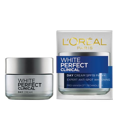 L Oreal White l oreal white clinical day 50 ml buy
