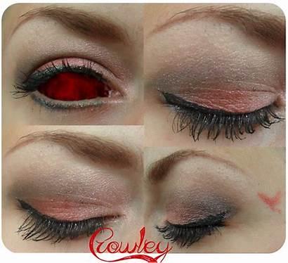 Crowley Makeup Supernatural
