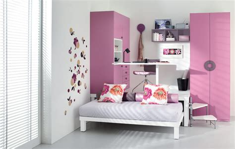 Small Bedroom Ideas For Teenagers