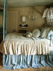 Kronleuchter Im Schlafzimmer : 10 romantische schlafzimmer bieten komfort und gem tlichkeit ~ Sanjose-hotels-ca.com Haus und Dekorationen