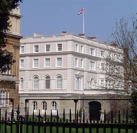Prince Charles Wales Home