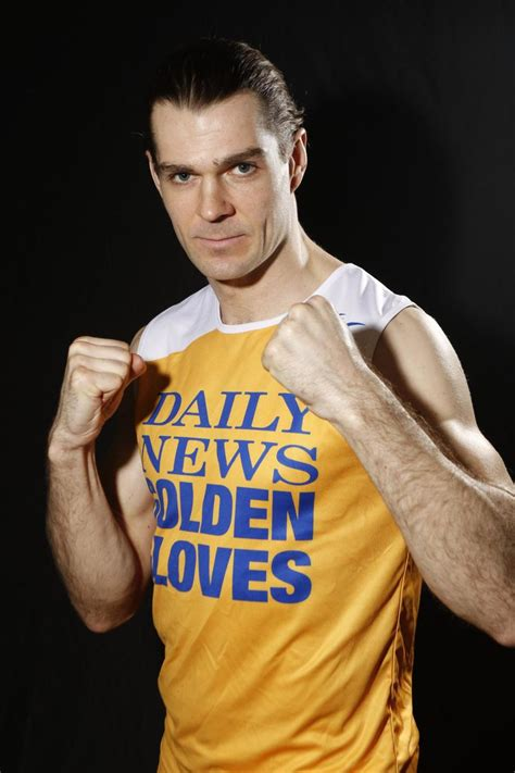 golden gloves championship preview  york daily news