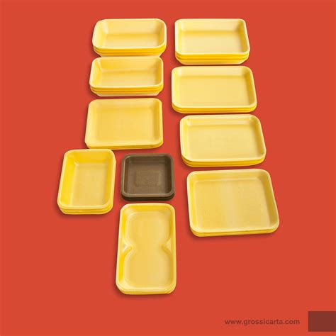vassoi polistirolo per alimenti vassoi in polistirolo fornitura packaging ortofrutta