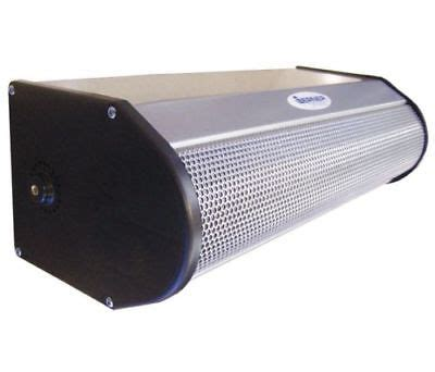 dtu air curtain