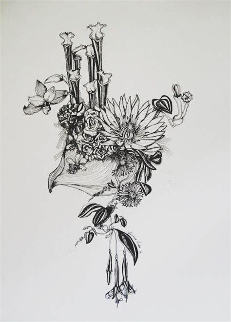 beautiful floral  ausie artist adriana picker art