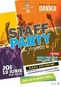 DANIKA mixează la Staff Party în Union Pub – Codlea Info