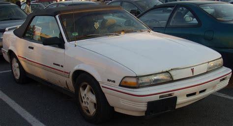 how cars run 1989 pontiac sunbird auto manual 1994 pontiac sunbird se coupe 3 1l v6 manual