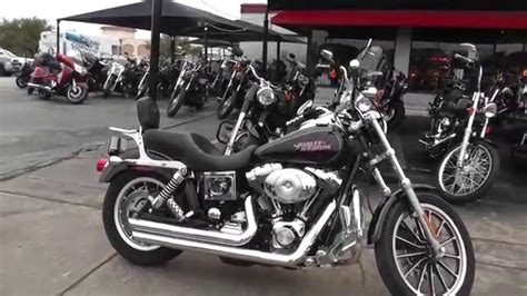 Harley Davidson Low Rider Hd Photo by 2004 Harley Davidson Fxdl Dyna Low Rider Pics Specs And