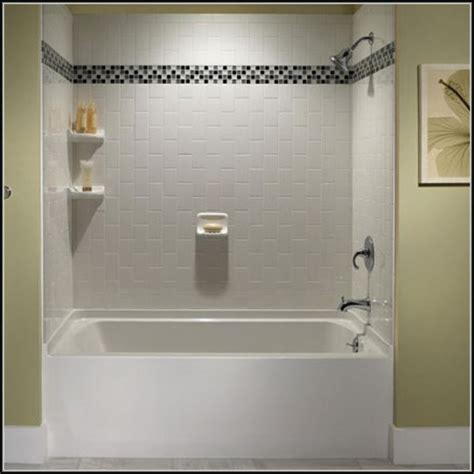 bathtub wall surround 60 x 32 bathtub surround home design ideas