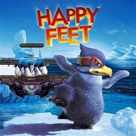 Happy Feet Meme - happy feet super smash brothers know your meme