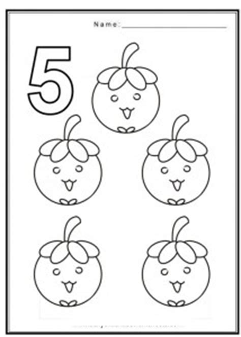 coloring pages  numbers  fruits crafts  worksheets  preschooltoddler