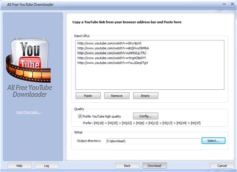 Download Youtube Videos And Convert Them With Ease