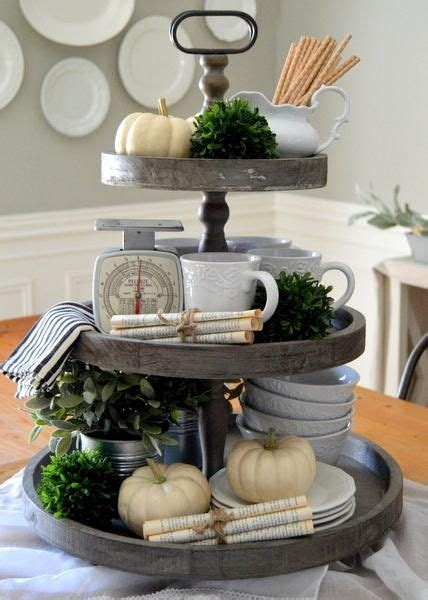 tier serving tray stands beautiful ideas  decorate  diy tray decor country farmhouse